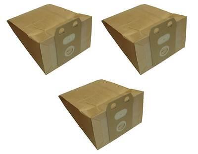 3x Volta Vacuum Cleaner Bags 180 208 228 229 239 255 260 2000 SERIES 2750 2751
