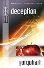 Explaining Deception by Colin Urquhart (Paperback, 2003)