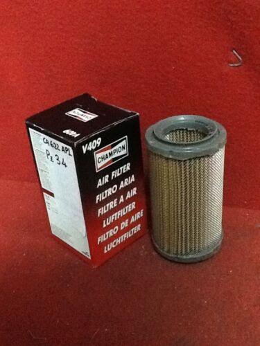 AIR FILTER gianninni ABARTH filtro aria FIAT 500  F-L-R