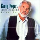 Kenny Rogers - Greatest Country Hits 2 CD