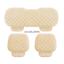 thumbnail 9 - Universal Front Rear Car Seat Cushion Auto Fashion Chair Mat Decorate Warmer Pad