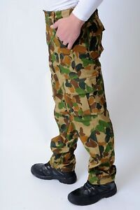 Men's Camouflage Army Military Trousers Clothing, Shoes & Accessories Combat Cargo Casual Camping Trousers Products Are Sold Without Limitations