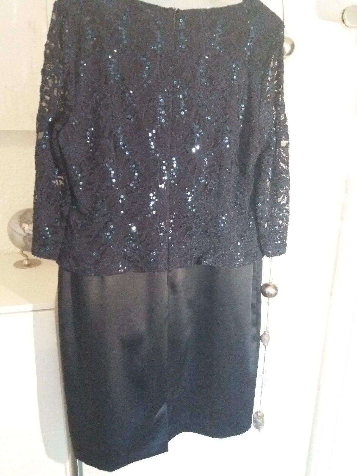 Damen Kleid Gr. 42 für festliche Anläße