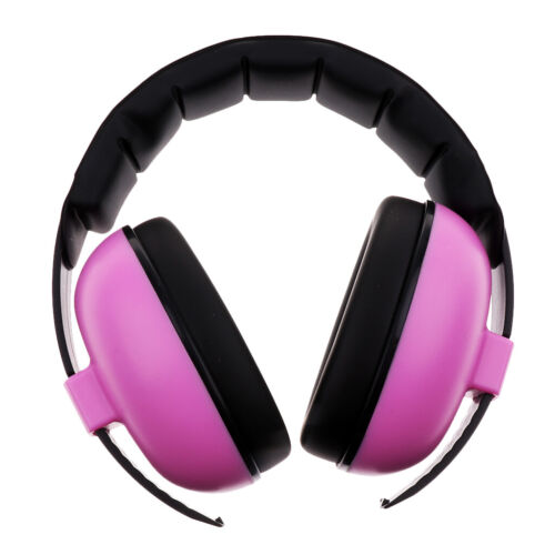 Hearing Protection Shooting Ear Defenders Kids Noise Reduction Safety Ear Muffs