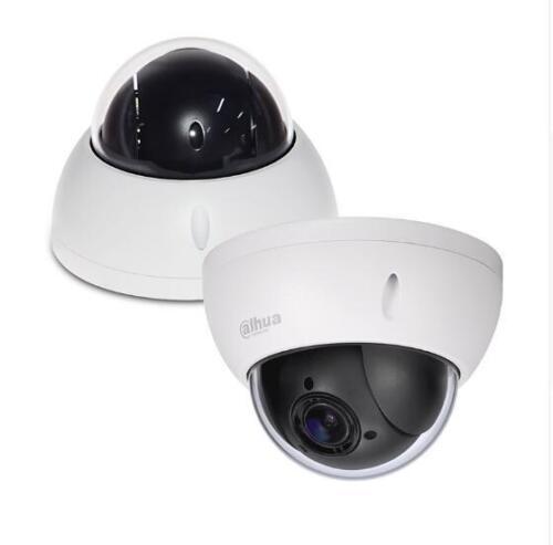 Dahua SD22404T-GN 4MP 4xOptical Zoom PoE PTZ Network Camera WDR IVS IP66 IK10