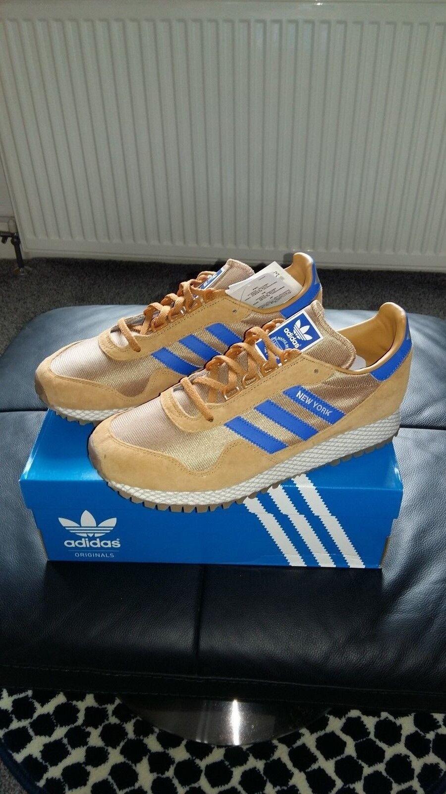 Adidas   New york   Originals.. old skool  trainers size 7 uk eur 40 2 3