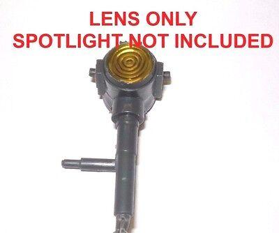 CUSTOM YELLOW Fresnel Lens for GI Joe Spotlight fit Cobra Moray Hydrofoil search
