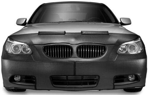 Carbon Fiber Colgan Original Front End Cover Bra Fits 2009-2012 BMW Z4 BC4650CF