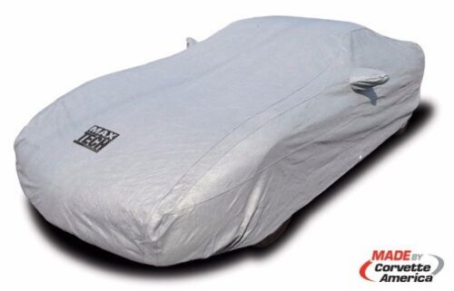 Convertible Custom Fit New 1969-1970 Ford Mustang 4-Layer Outdoor Car Cover