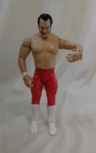 WWE-Wrestler-Honky-Tonk-Man-Classic-Superstars-Series-7-034-Figure-Jakks-2003-WWF