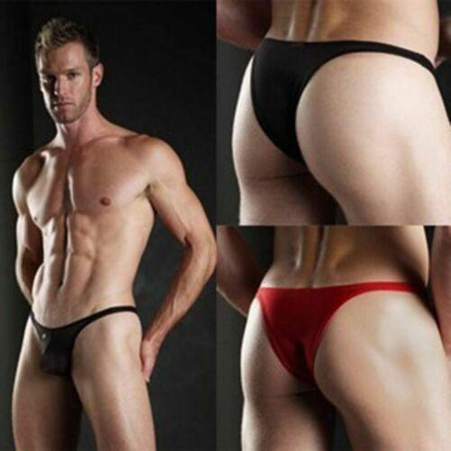 MCT eau du bain slip maillot accorderais push-up Rio String ardennes iléostomie rouge en S M L XL 2xl