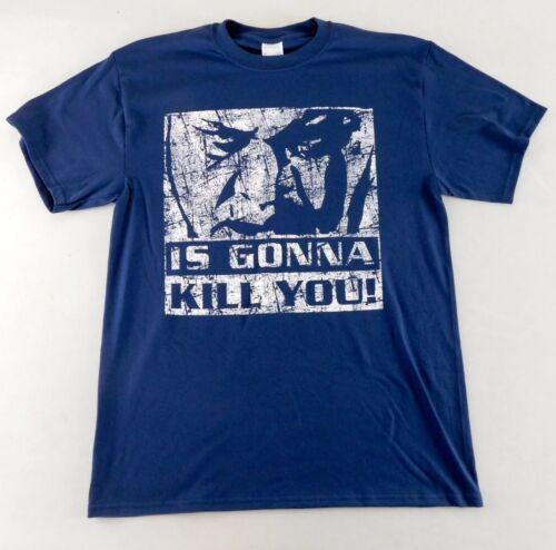 Samoa Joe Wrestling T-Shirt Small S New Wrestling Wrestler WWE Smackdown Raw