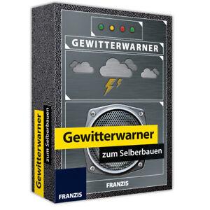 Franzis-gewitterwarner-for-Selberbauen-Building-Kit-Creative-Toy
