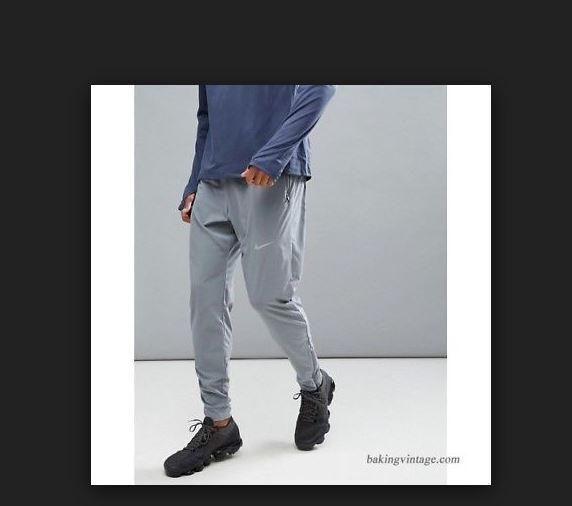 nike pants grey mens