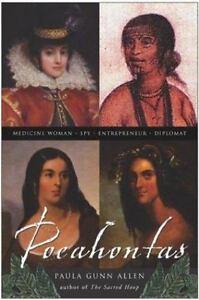 pocahontas and the powhatan dilemma book summary