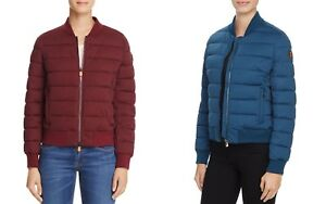 Save-The-Duck-Zip-Front-Quilted-Packable-Puffer-Bomber-NWT-MSRP-278