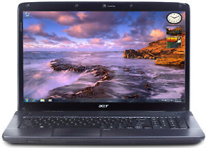 Ordenador-Portatil-PC-Acer-7736ZG-17-3-034-Intel-1TB-HDD-WiFi-Windows-10-Excelente