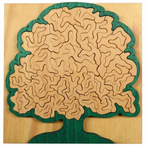 Unwiderstehlich-Puzzle Generationen-Baum