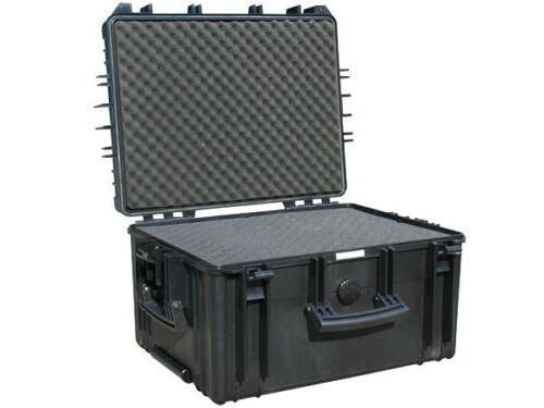 68 l cámara de fotos camping el barco Transporte impermeable caso trolley maleta caja