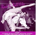 Various Artists - Rock 'N Roll Hits - 20 track CD Album (1990)