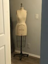 Wolf Form Co Dressmaker Mannequin With Collapsible Arms