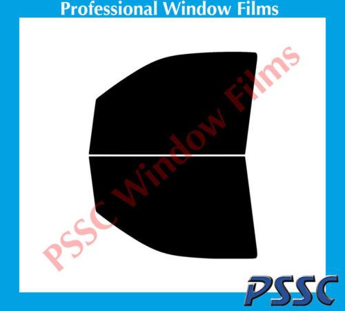 Front Windows Fits Nissan Navara King Cab 2 Door 2005-2007 Pre Cut Window Tint