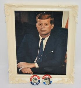1960 PRESIDENT ELECT JOHN F KENNEDY 5X7 PHOTO in Convertible 198-P