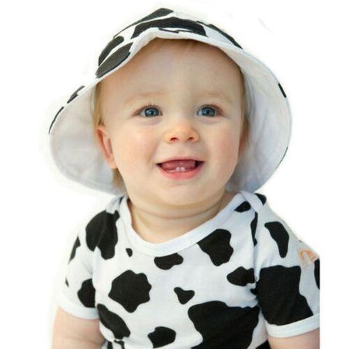 Vache noo sunhat 0-12 mois de 46 cm