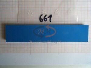 10x-ALBEDO-Ersatzteil-Ladegut-Dach-f-Anhaenger-Auflieger-Kasten-blau-1-87-0661