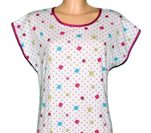 3xl Femme chemise de nuit Lingerie de nuit taille M...