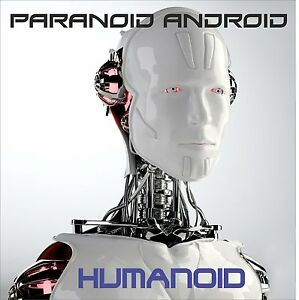 CD-Paranoid-Android-Humanoid-K108