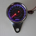 LED Backlight Motorcycle Tachometer Gauges for Honda Yamaha Kawasaki Suzuki New