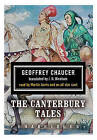 The Canterbury Tales by Geoffrey Chaucer (CD-Audio, 2008)