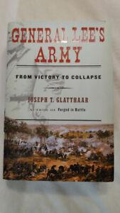 Joseph T GLATTHAAR / Forged in Battle The Civil War