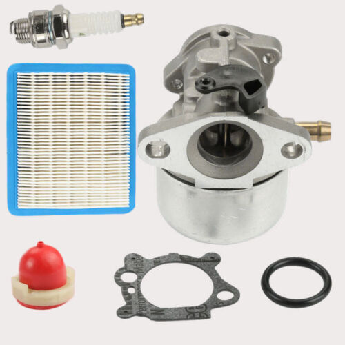 """Details about  /Air Filter Carburetor For Craftsman 22/"""" Wheel Trimmer Machine Lawn Mowers Pusher"""
