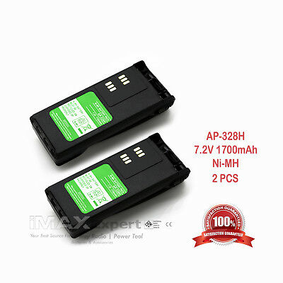Icom BP-256 7.2V Li-Ion 1600mAh TW radio Battery for ICOM IC-92AD IC-E92D ID-92
