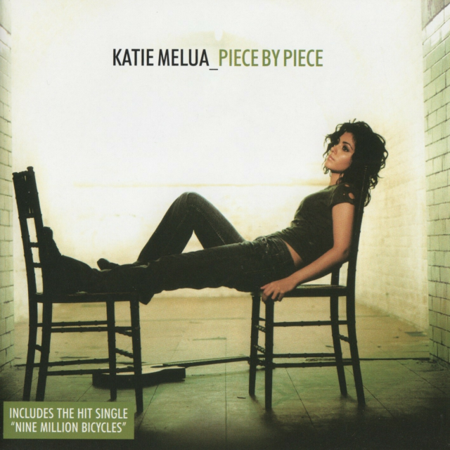 Katie Melua: Piece By Piece, pop, Fint album fra 2005.…