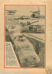 Seaplane-Submarine-England-Hydravion-U-Boat-Germany-Reichswehr-1931-ILLUSTRATION
