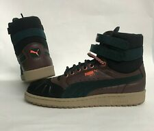 item 2 NIB Men s size 9 PUMA sky II HI duck winter Sneakers 365930-01 -NIB  Men s size 9 PUMA sky II HI duck winter Sneakers 365930-01 7b690b815