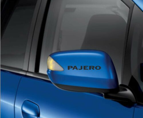 6x Rover Car Wing Mirror Decals Stickers Adhesives Sticker Car