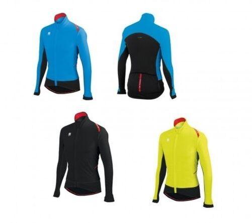 SporBindenve Fiandre Licht Stormsteopper Jersey Cycling Jersey met Pockets --1101267