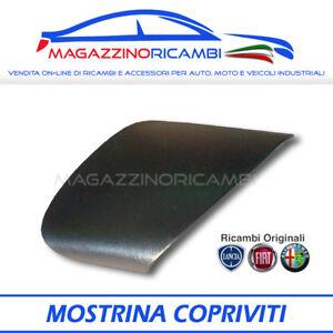 MOSTRINA// TAPPO COPRIVITI SPECCHIO SINISTRO SX FIAT GRANDE PUNTO E EVO BASE