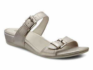 Image is loading ECCO-Women-039-s-Touch-25-Slide-Stride-