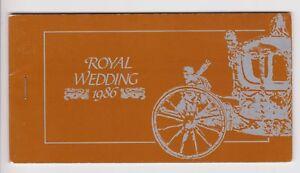1986-Matrimonio-Reale-il-Principe-Andrew-amp-Sarah-Ferguson-Gomma-integra-non-linguellato