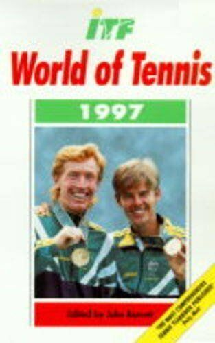 World of Tennis 1997 By John Barrett