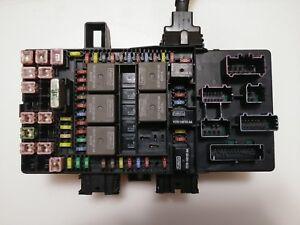 03 2003 expedition navigator interior fuse relay box block