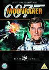 Moonraker (DVD, 2007)