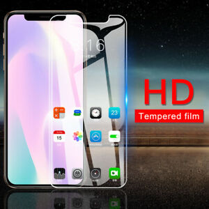 For-iPhone-11-11-PRO-MAX-HD-Tempered-Glass-Screen-Protector-Cover-Film-Skins-UK