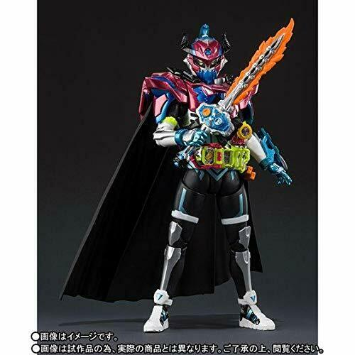 S.H.Figuarts Kamen Rider Brave fantasy gamer level 50 Figure BANDAI JAPAN 2019