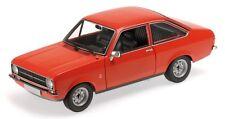 Ford Escort II (orange) 1975 (LHD)